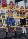 Celebrities Wonder 76207290_maria-menounos-WWE-SummerSlam_1.jpg