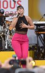 Celebrities Wonder 85795567_alicia-keys-good-morning-america_6.jpg