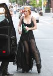 Celebrities Wonder 46595397_lindsay-lohan-Saints-of-the-Zodiac-fashion-show_3.JPG