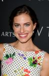 Celebrities Wonder 56340709_2013-BAFTA-LA-TV-Tea-Party_Allison Williams 2.JPG