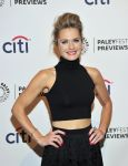 Celebrities Wonder 60468209_Paley-Fest-Previews-event_Maggie Lawson 3.jpg