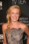 Celebrities Wonder 81456443_2013-BAFTA-LA-TV-Tea-Party_Cat Deeley 2.jpg