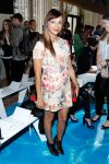 Celebrities Wonder 88681000_Tory-Burch-Spring-2014-front-row_Rashida Jones 1.jpg