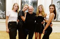 Celebrities Wonder 93985691_Peter-Lindbergh-Artist-reception_Lindsay Ellingson 3.jpg
