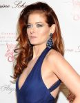 Celebrities Wonder 37364867_2013-Angel-Ball_Debra Messing 3.JPG