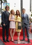 Celebrities Wonder 40549664_julianne-moore-honored-with-a-star_Chloe Moretz 2.jpg