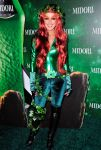 Celebrities Wonder 56385465_Midori-Green-Halloween-Party_Shenae Grimes 1.jpg