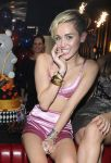 Celebrities Wonder 68501126_miley-cyrus-Official-album-release-party-for-Bangerz_4.jpg