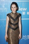 Celebrities Wonder 78093609_2013-Huading-Awards_Michelle Dockery 1.jpg