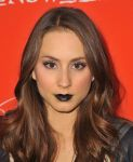 Celebrities Wonder 79168298_Screening-of-Pretty-Little-Liars-Halloween-Episode_Troian Bellisario 2.jpg