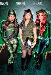 Celebrities Wonder 82781964_Midori-Green-Halloween-Party_Shenae Grimes 2.jpg