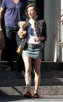 Celebrities Wonder 85548582_milla-jovovich-la_5.jpg