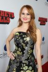 Celebrities Wonder 86066133_Machete-Kills-premire-in-Los-Angeles_Debby Ryan 2.jpg