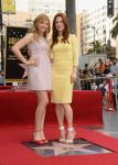 Celebrities Wonder 8660758_julianne-moore-honored-with-a-star_Chloe Moretz 1.jpg