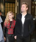 Celebrities Wonder 89623922_avril-lavigne-sirius-xm_4.jpg