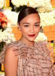 Celebrities Wonder 92996324_2013-Veuve-Clicquot-Polo-Classic_Ashley Madekwe 3.jpg