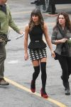 Celebrities Wonder 16746075_lea-michele-glee-set_2.jpg