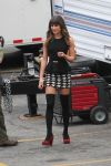 Celebrities Wonder 37654066_lea-michele-glee-set_5.jpg
