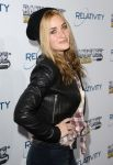 Celebrities Wonder 38954774_BandFuse-Rock-Legends-video-game -aunch_Amanda AJ Michalka 2.jpg