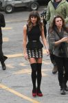 Celebrities Wonder 48459746_lea-michele-glee-set_1.jpg