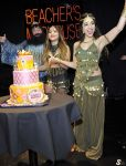 Celebrities Wonder 60885929_Stella-Hudgens-18th-Birthday-Party_Vanessa Hudgens 2.jpg