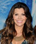 Celebrities Wonder 95365942_frozen-hollywood-premiere_Ali Landry 3.JPG