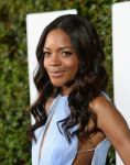 Celebrities Wonder 98229576_Mandela-Long-Walk-To-Freedom-premiere-Hollywood_Naomie Harris 4.jpg
