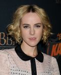 Celebrities Wonder 38110602_The-Hobbit-The-Desolation-of-Smaug-Expansion-Kabam-Mobile-Game-Party_Jena Malone 2.JPG