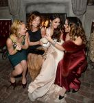 Celebrities Wonder 55414802_vanessa-hudgens-birthday-party_AJ Michalka and Aly Michalka 1.jpg