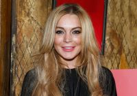 Celebrities Wonder 56449159_lindsay-lohan-Just-Sing-It-app -aunch_7.jpg