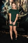 Celebrities Wonder 56801760_The-Hobbit-The-Desolation-Of-Smaug-premiere_Rose McIver 1.JPG