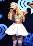 Celebrities Wonder 66569453_106.1-KISS-FM-Jingle-Ball-2013_Ariana Grande 4.jpg