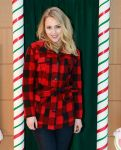 Celebrities Wonder 95426891_annasophia-robb-Holiday-Denim-Recycling-Event_3.jpg