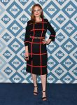 Celebrities Wonder 12259951_2014-Fox All-Star-Party_Emily Deschanel 1.jpg