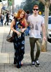 Celebrities Wonder 34423627_debby-ryan-la_3.jpg