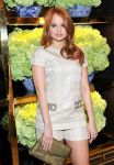 Celebrities Wonder 47239604_Tory-Burch-Rodeo-Drive-Flagship-Opening_Debby Ryan 2.jpg