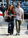 Celebrities Wonder 49010333_debby-ryan-la_1.jpg