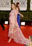 Celebrities Wonder 82051840_pregnant-drew-barrymore-golden-globe-2014_2.jpg