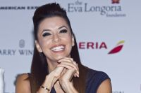 Celebrities Wonder 88823240_eva-longoria-Global-Gift-Gala_7.jpg