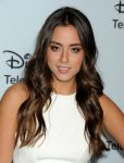 Celebrities Wonder 93539811_Disney-ABC-2014-winter-TCA-party_Chloe Bennet 2.jpg