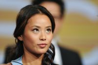 Celebrities Wonder 93769317_jamie-chung-winter-tca-press-tour_3.JPG