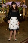 Celebrities Wonder 98750798_2014-Fox All-Star-Party_Zooey Deschanel 1.jpg