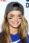 Celebrities Wonder 30468306_DirecTV-Celebrity-Beach-Bowl_Nina Agdal 2.jpg