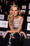 Celebrities Wonder 38733075_Badgley-Mischka-fall-2014-front-row_Petra Nemcova 3.jpg