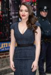 Celebrities Wonder 45715536_kat-dennings-Late-Show-with-David-Letterman_4.jpg