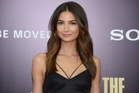 Celebrities Wonder 66437015_lily-aldridge-the-monuments-men-premiere_4.jpg