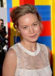Celebrities Wonder 72432396_lego-movie-premiere-los-angeles_Brie Larson 2.jpg