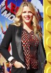 Celebrities Wonder 74031837_lego-movie-premiere-los-angeles_Busy Philips 2.jpg