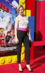 Celebrities Wonder 81842718_elizabeth-banks-lego-movie-premiere_2.jpg