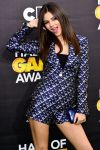 Celebrities Wonder 97349284_victoria-justice-hall-of-game-awards_3.jpg